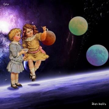 Star balls