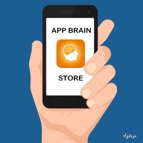 app brain store