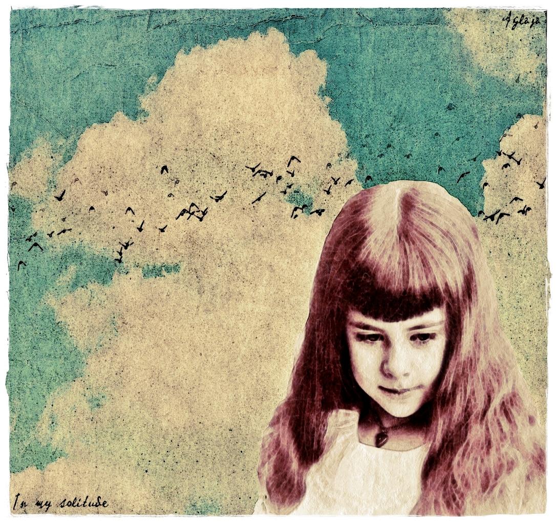 in my solitude2